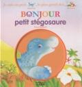 Yvette Barbetti - Bonjour petit stegosaure.