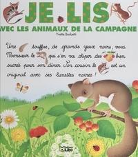 Yvette Barbetti - Je lis avec les animaux de la campagne.