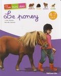 Yvette Barbetti et Marcelle Geneste - Le poney.