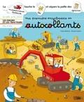 Yvette Barbetti et Manola Caprini - Les engins et les tracteurs.