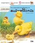 Yvette Barbetti - Ma première encyclopédie en autocollants - Les bébés animaux.