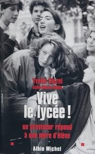 Yvette Cluzel - .