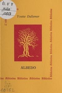 Yvette Dallemer - Albedo.