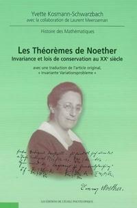 Les théorêmes de Noether - Invariance et lois de conservation au XXe siècle.pdf