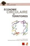 Yvette Lazzeri et Dominique Bonet Fernandez - Economie circulaire et territoires.