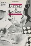 Yvette Loiseau - L'odyssée de Sandrine.