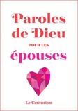 Yvette Mailliet le Penven - Paroles de Dieu pour les épouses.
