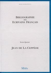Yvette Quenot - Jean de La Ceppède.