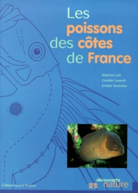 Deedr.fr LES POISSONS DES COTES DE FRANCE Image