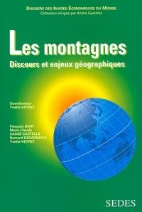 Yvette Veyret - Les Montagnes.