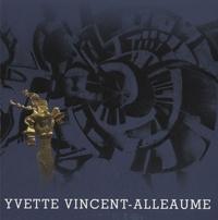 Yvette Vincent-Alleaume - Yvette Vincent-Alleaume - Peintre sculpteur.