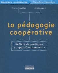 La pédagogie coopérative - Reflets de pratiques et approfondissements.pdf