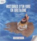 Yvon Étienne et  Trinka - Histoires d'en rire en Bretagne.