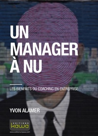 Deedr.fr Un manager à nu - Les bienfaits du coaching en entreprise Image