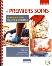 Les premiers soins - Intervention en situation durgence.pdf