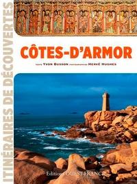 Yvon Busson - Côtes-d'Armor.