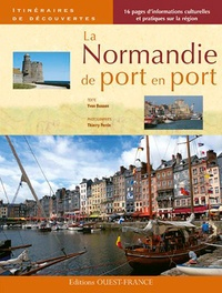 Yvon Busson - La Normandie de port en port.