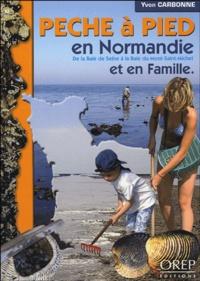 Pêche à pied en Normandie et en famille - De la Baie de Seine à la Baie du Mont-Saint-Michel.pdf