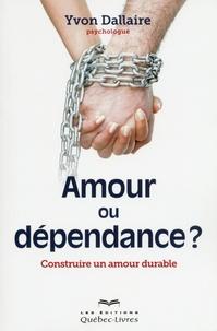 Amour ou dépendance ? - Construire un amour durable.pdf