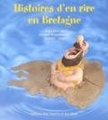 Yvon Etienne et Arnaud Maisonneuve - Histoires d'en rire en Bretagne.