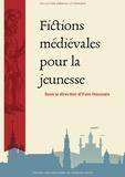 Yvon Houssais - Fictions médiévales pour la jeunesse.