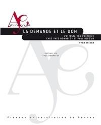 La demande et le don - Lattestation poétique chez Yves Bonnefoy et Paul Ricoeur.pdf