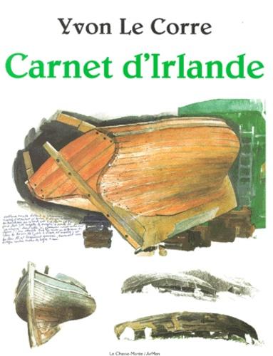 Yvon Le Corre - .