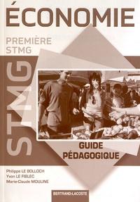 Economie 1e STMG - Guide pédagogique.pdf