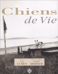 Yvon Le Men et Georges Dussaud - .