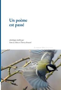 Yvon Le Men et Thierry Renard - Un poème est passé.