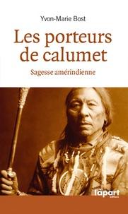 Histoiresdenlire.be Les porteurs de calumet - Sagesse amérindienne Image