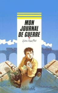 Alixetmika.fr Mon journal de guerre Image