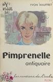 Yvon Mauffret - Pimprenelle antiquaire.