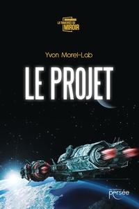 Yvon Morel-Lab - Le projet.