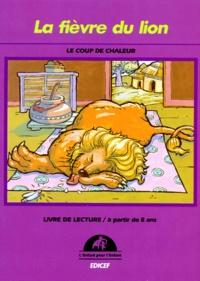 LA FIEVRE DU LION. Le coup de chaleur.pdf