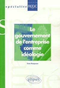 Yvon Pesqueux - .