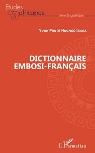 Blackclover.fr Dictionnaore embosi-français Image
