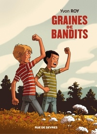 Joomla ebooks téléchargement gratuit Graines de bandits in French par Yvon Roy DJVU PDF