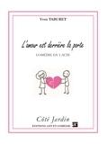 Yvon Taburet - L'amour est derrière la porte.