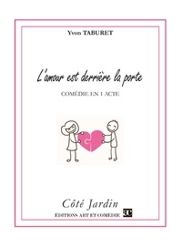 Yvon Taburet - L'amour est derriere la porte.