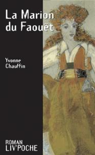 Yvonne Chauffin - .