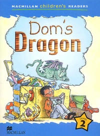 Yvonne Cook - Dom's Dragon.