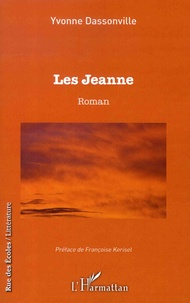Yvonne Dassonville - Les Jeanne.
