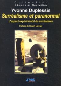 Surréalisme et paranormal. Laspect expérimental du surréalisme.pdf