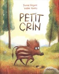 Yvonne Hergane - Petit Crin.