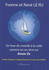 Accentsonline.fr Un tour du monde à la voile comme on en rêve sur Amzer Zo Image