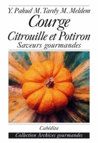 Accentsonline.fr Courge, citrouille et potiron - Saveurs gourmandes Image