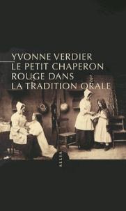 Deedr.fr Le Petit Chaperon rouge dans la tradition orale Image