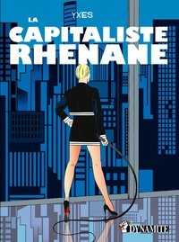 Deedr.fr La capitaliste rhénane ou l'exploitation de l'homme par la femme Image