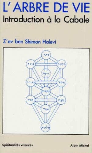 Z'ev Ben Shimon Halevi - .
